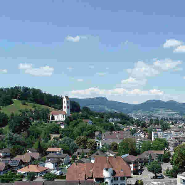 Henz Teaser Areal Stadt